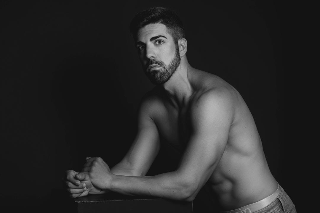 Modelo en Valencia