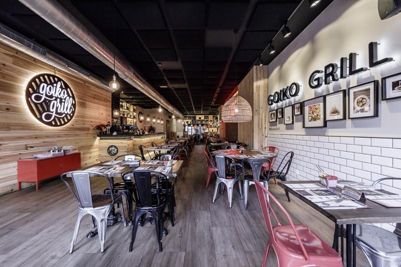 Fotografía de restaurantes en Valencia