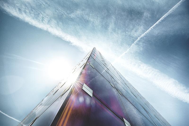 Fotógrafo para edificios y arquitectos en Valencia