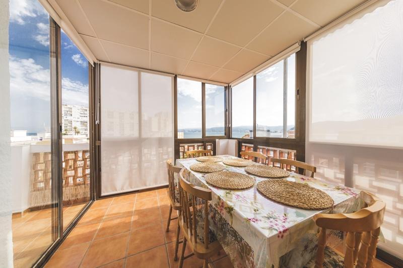 Fotógrafo para pisos en Valencia