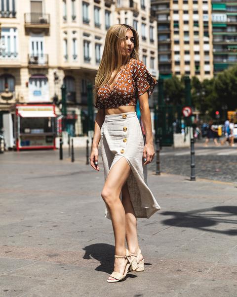 Fotografía realizada por Maribel Server en Valencia.
