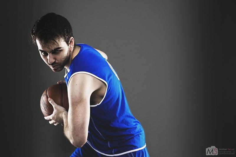 Fotógrafo para baloncesto y deportes en Valencia