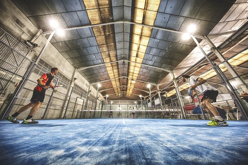 Fotógrafo de deportes en Valencia