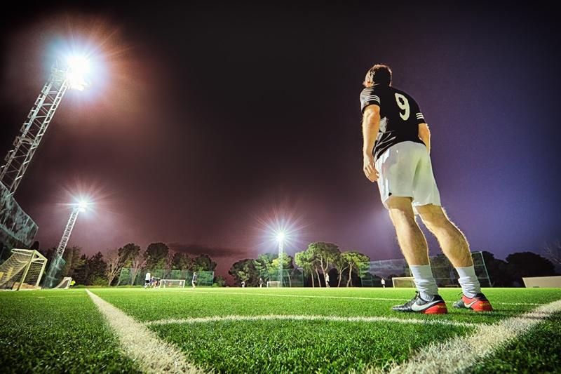 Fotógrafo de fútbol y deportes en Valencia