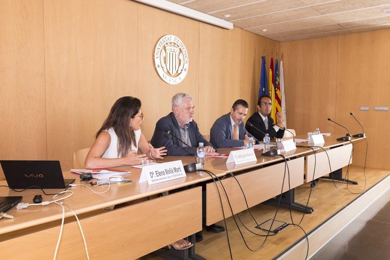 Fotografía de evento en Valencia