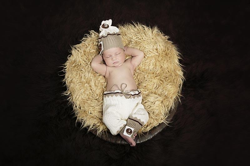 Sesión de fotos recién nacido Valencia
