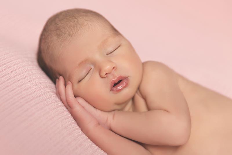 Fotógrafo newborn Valencia