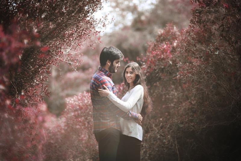 Fotografía para parejas en Valencia