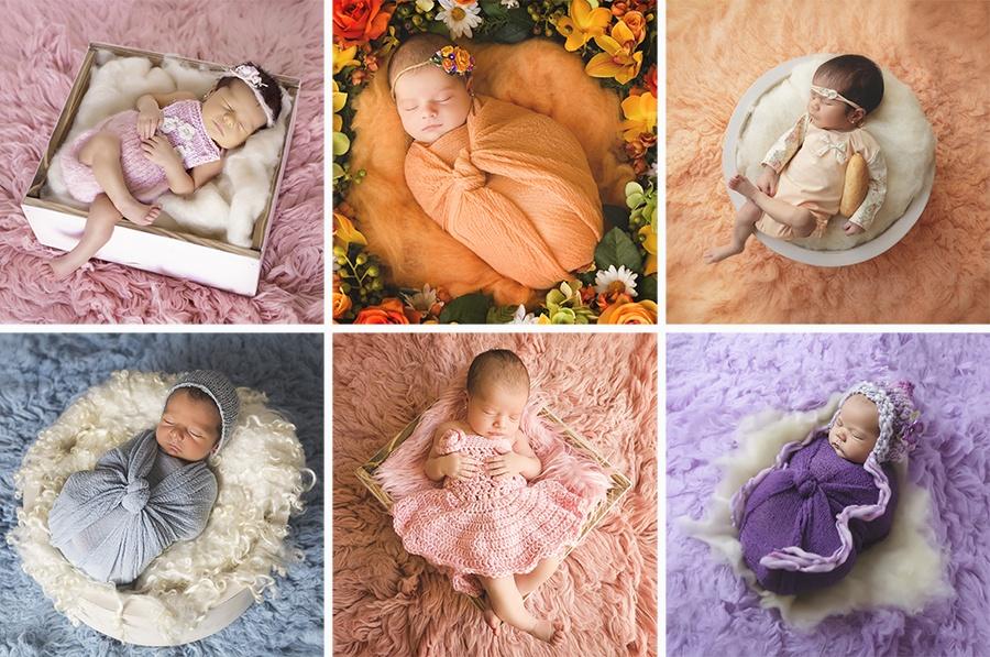 Maribel Server, fotógrafa de newborn en Valencia